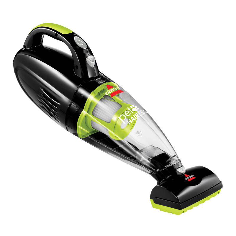 black and decker pet cordless hand vacuum
