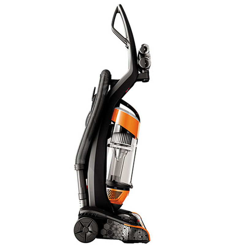 CleanView Bagless Vacuum Cleaner Side