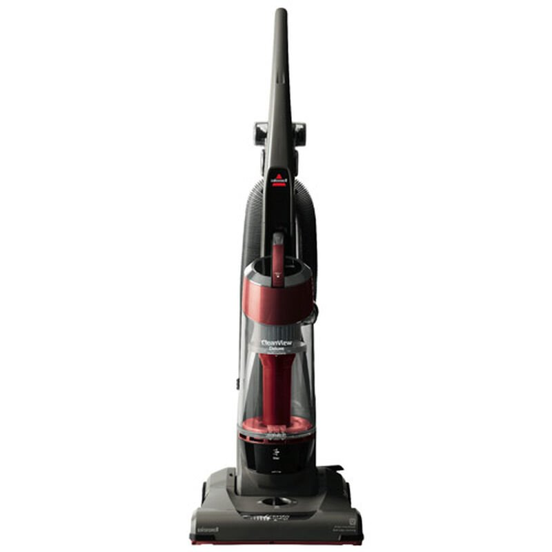 CleanView Deluxe Vacuum 24101 Front View