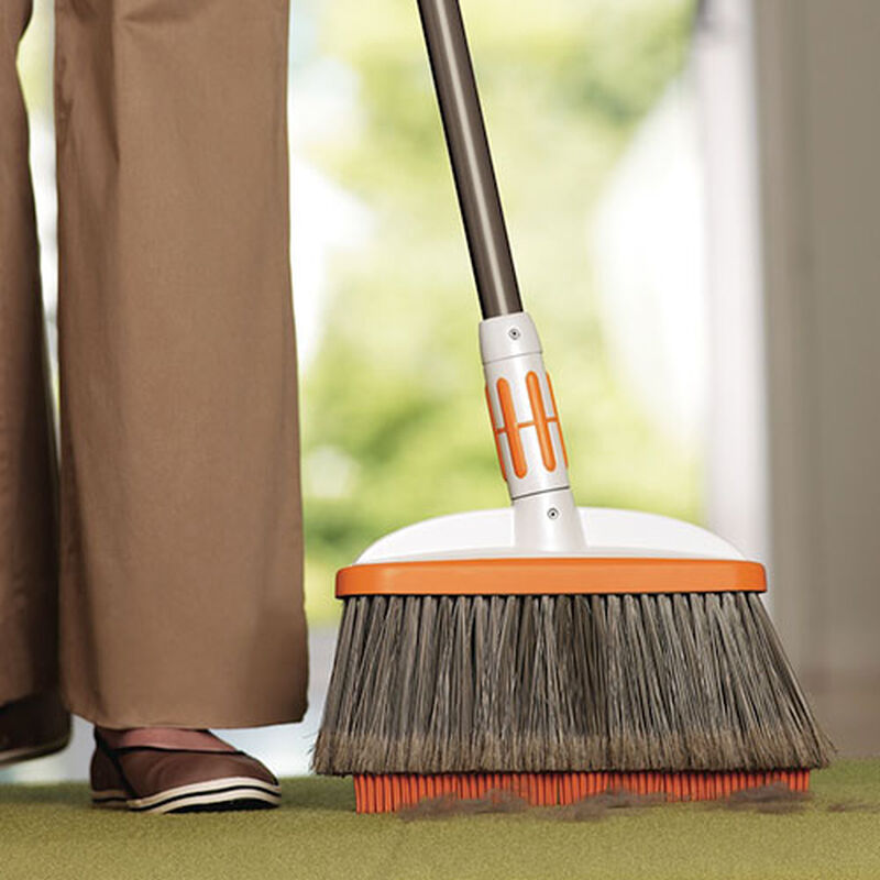 Pet Hair and MultiSurface Broom 1778 delicate surfaces