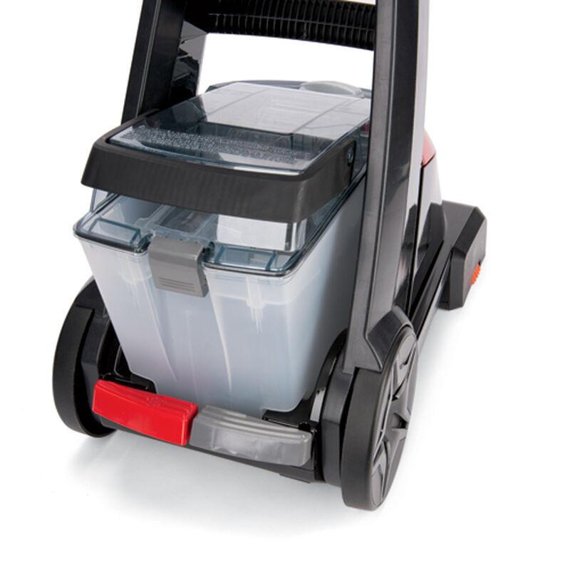 DeepClean Essential Carpet Cleaner 8852 Rear Tank View