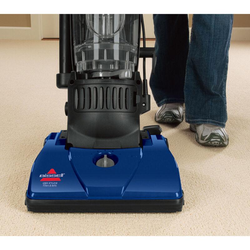 Powerforce Bagless Vacuum 6582 Carpet Cleaning