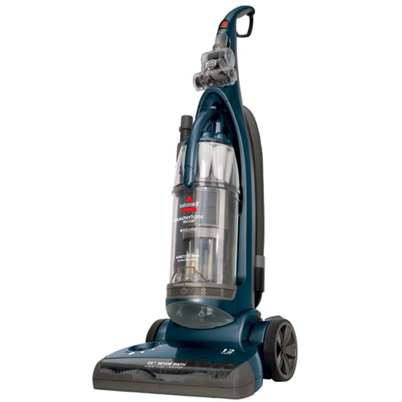 Healthy Home Vacuum 16N5F Side Angle View