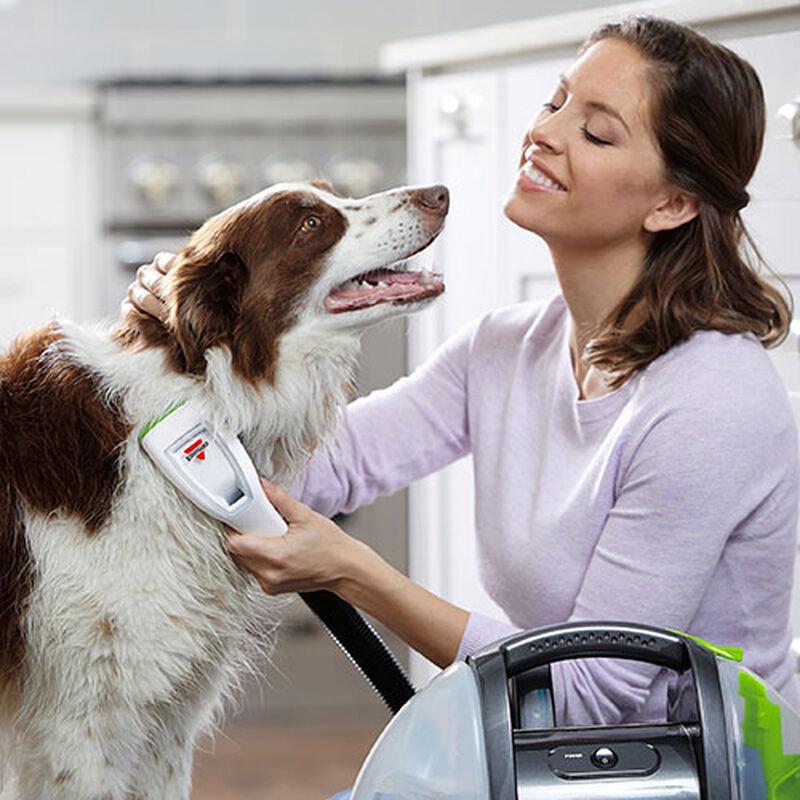 Bark Bath Portable Dog Bath Cleaner Dog Grooming