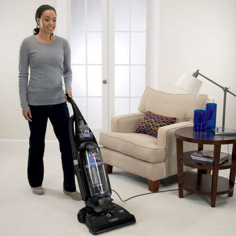 Rewind CleanView Pet Vacuum 18M9X Carpet Cleaning
