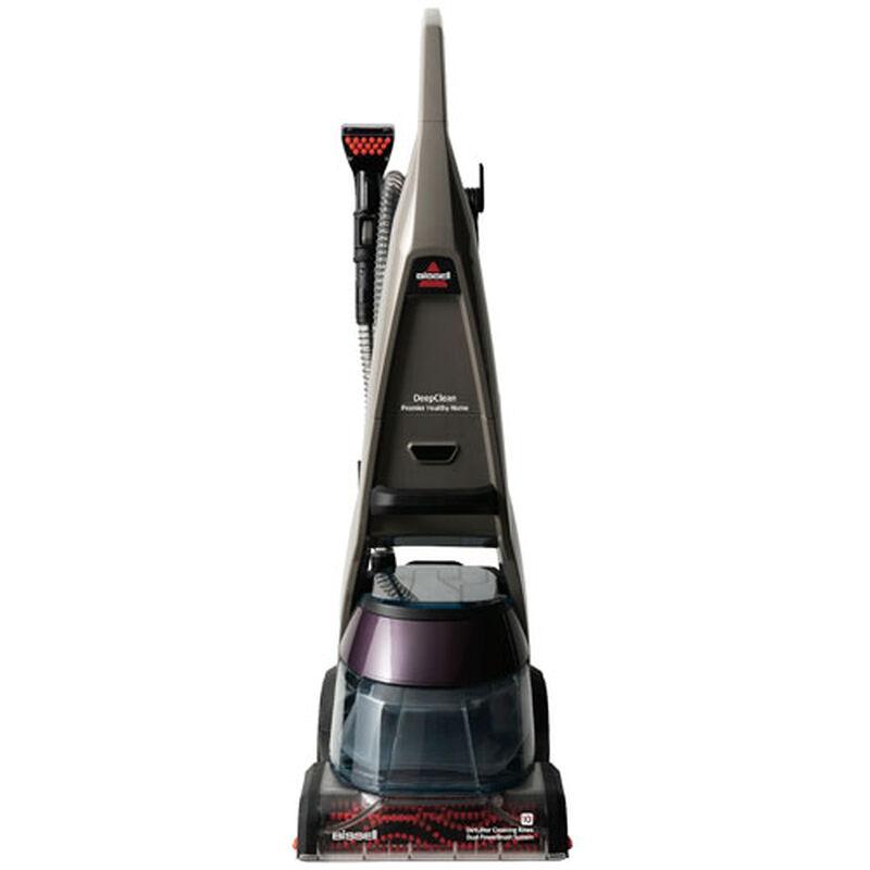 DeepClean Premier Carpet Cleaner 47A22 Front View