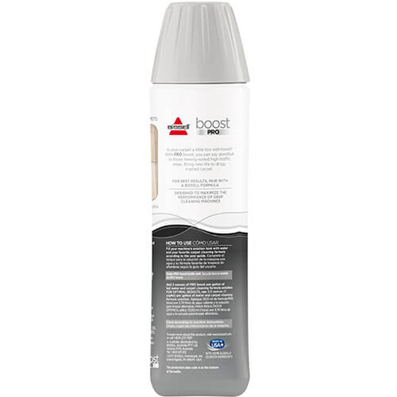 Pro Boost Carpet Cleaning Formula Enhancer