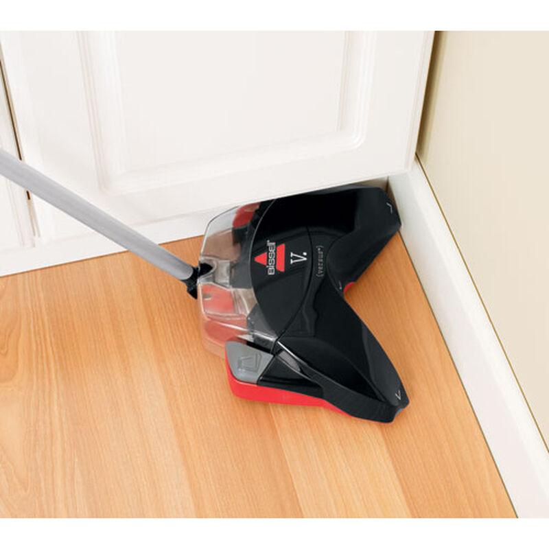 Versus Bare Floor Cordless Vacuum 21R9A Corner Suction