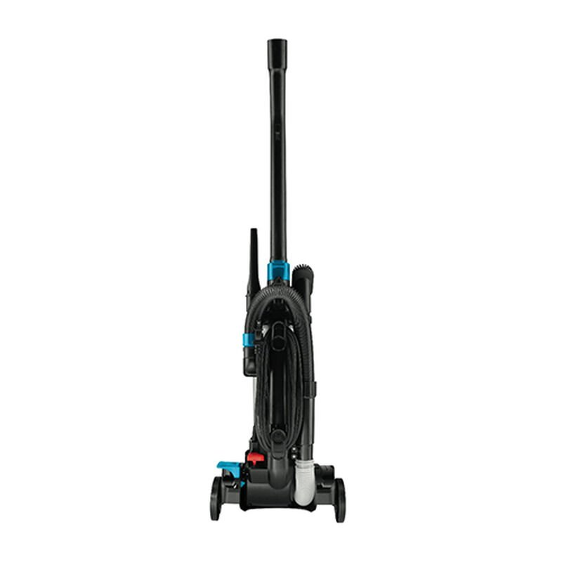 Powerforce Compact Vacuum 1520 Back View