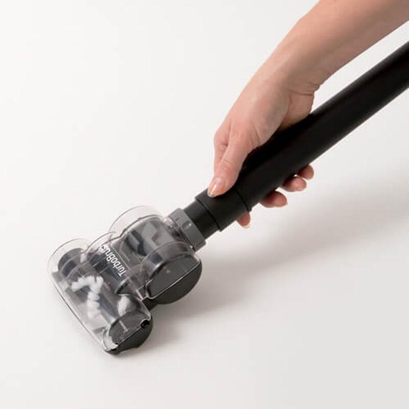 Cleanview OnePass Vacuum TurboBrush Tool