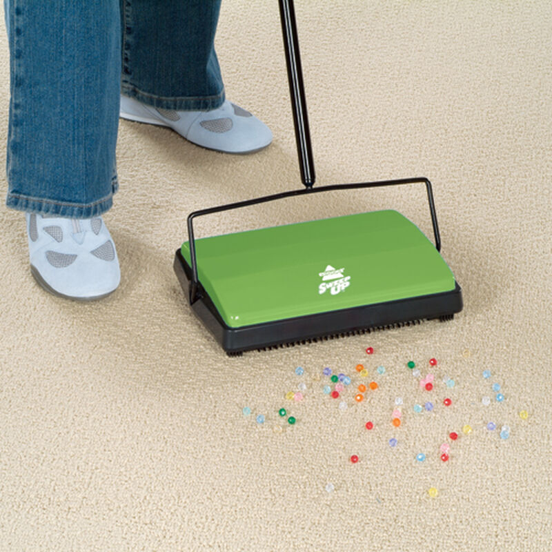 Sweep Up Carpet Sweeper 2101K confetti