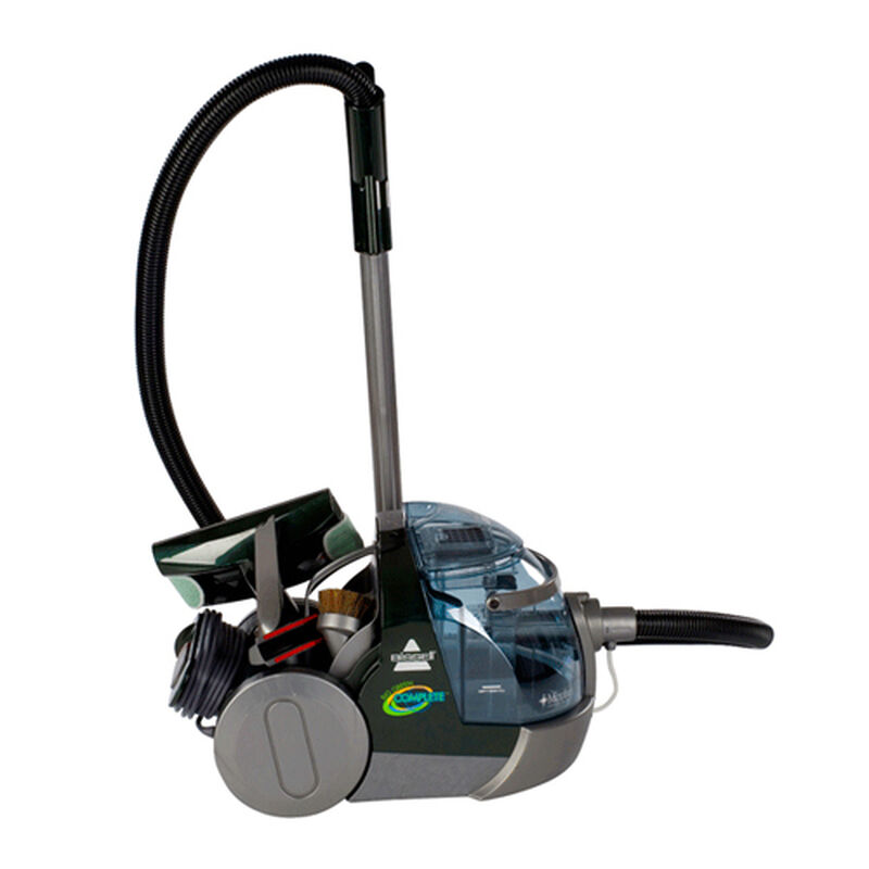 Big Green Complete Carpet Cleaner Side View