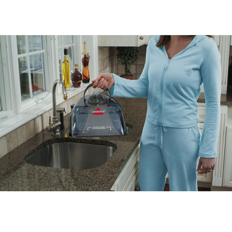 Proheat 2X Carpet Cleaner 1383 Filling Clean Water Bladder