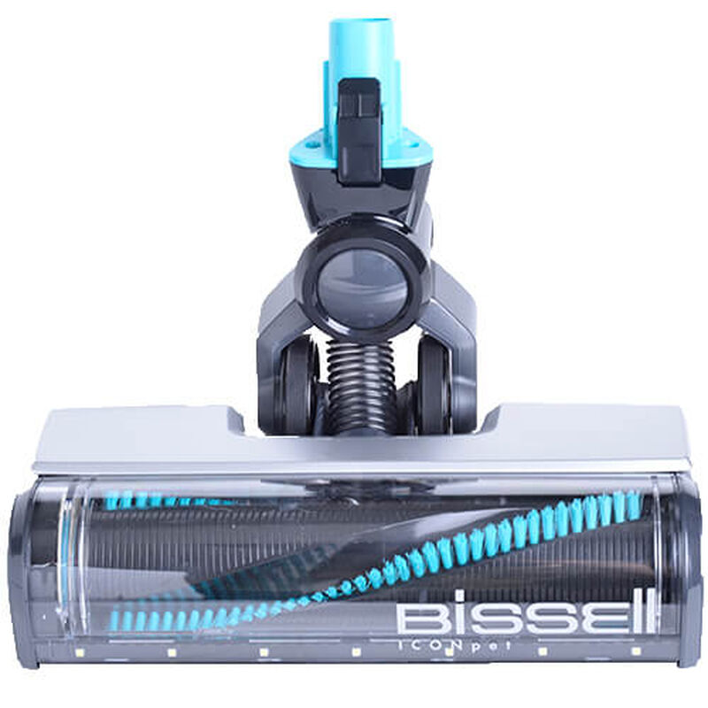 Foot Assembly ICONpet Cordless 1620767 BISSELL Vacuum Parts