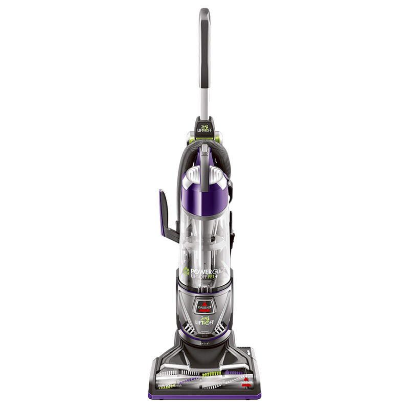 PowerGlide Lift-Off Upright Vacuum 2043