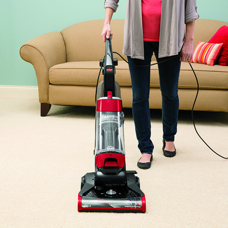CleanView 1331 BISSELL Vacuum Cleaner Carpet Couch