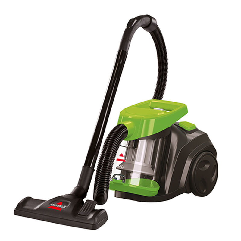 Zing Bagless Canister Vacuum 1665