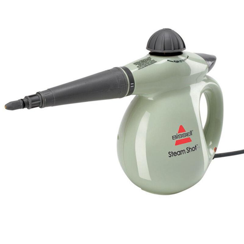Steamshot Handheld Steam Cleaner 39N7A