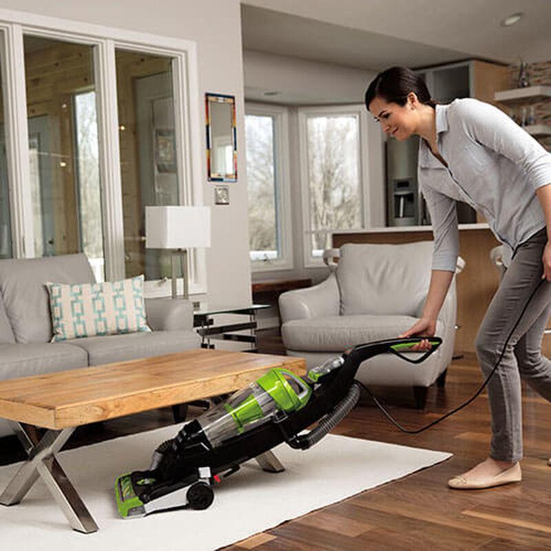 PowerTrak Vacuum 1790 BISSELL Vacuum Cleaners Under Table