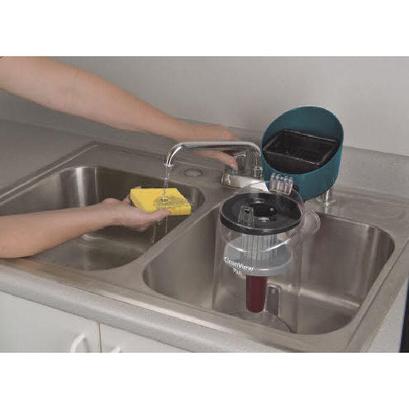 CleanView Plus Vacuum 3918 Washable Foam Filter