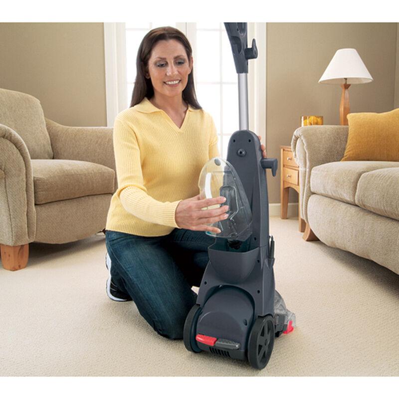 Quicksteamer Powerbrush Multisurface Carpet Cleaner 2090 Water Tank