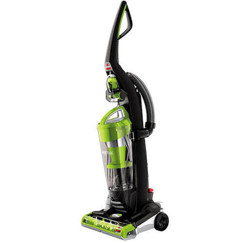 PowerTrak Vacuum 1790 BISSELL Vacuum Cleaners Left Angle