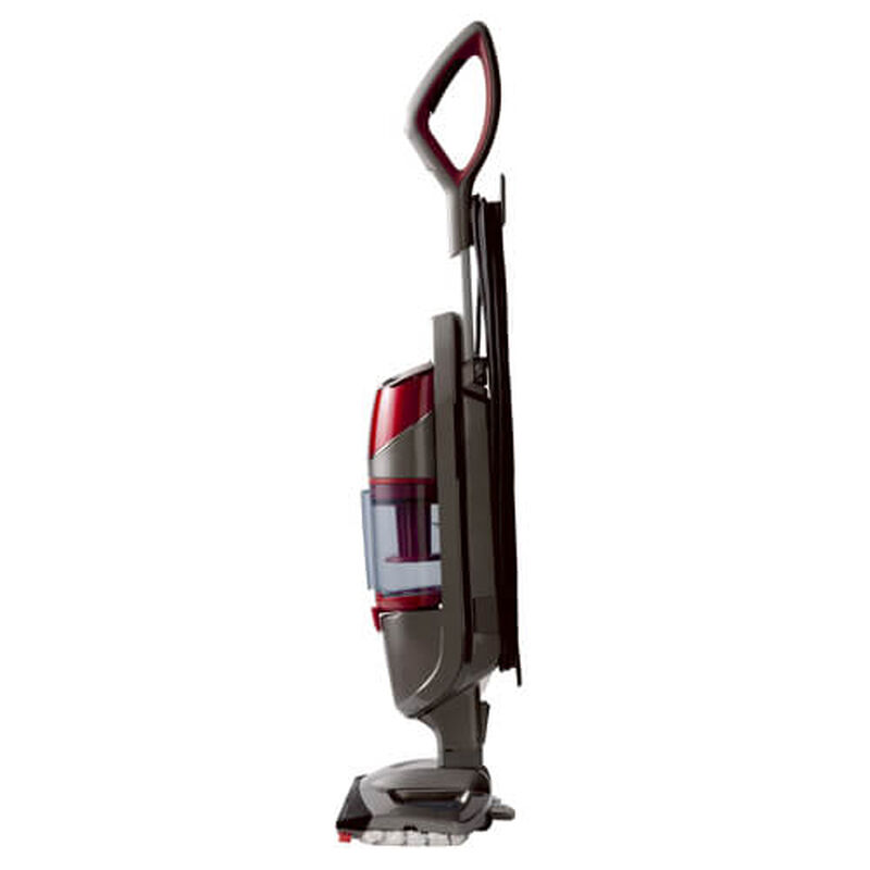 Symphony Steam Mop 1132 Side Profile View