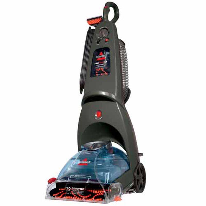 Proheat 2X Cleanshot Professional Carpet Cleaner 9500P Side Vie