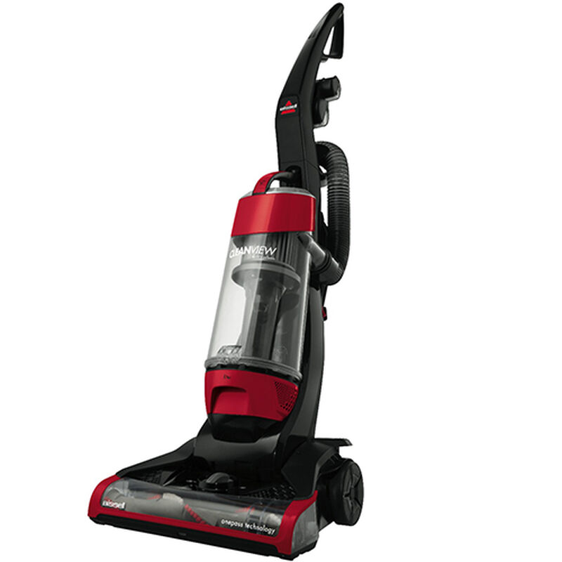 CleanView 1331 BISSELL Vacuum Cleaner Left Foot