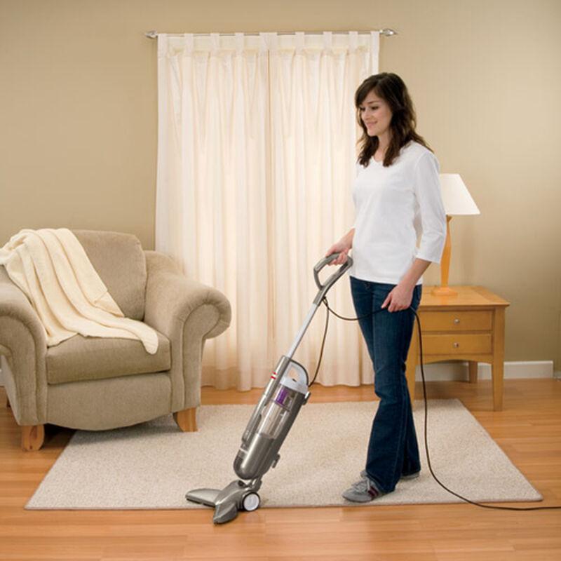 PowerEdge Stick Vacuum 81L2 rug