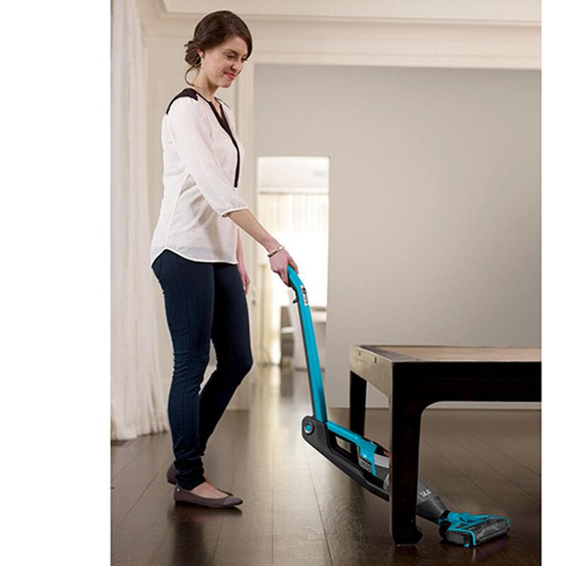Bolt XRT Pet Stick Vacuum 13151 under furniture