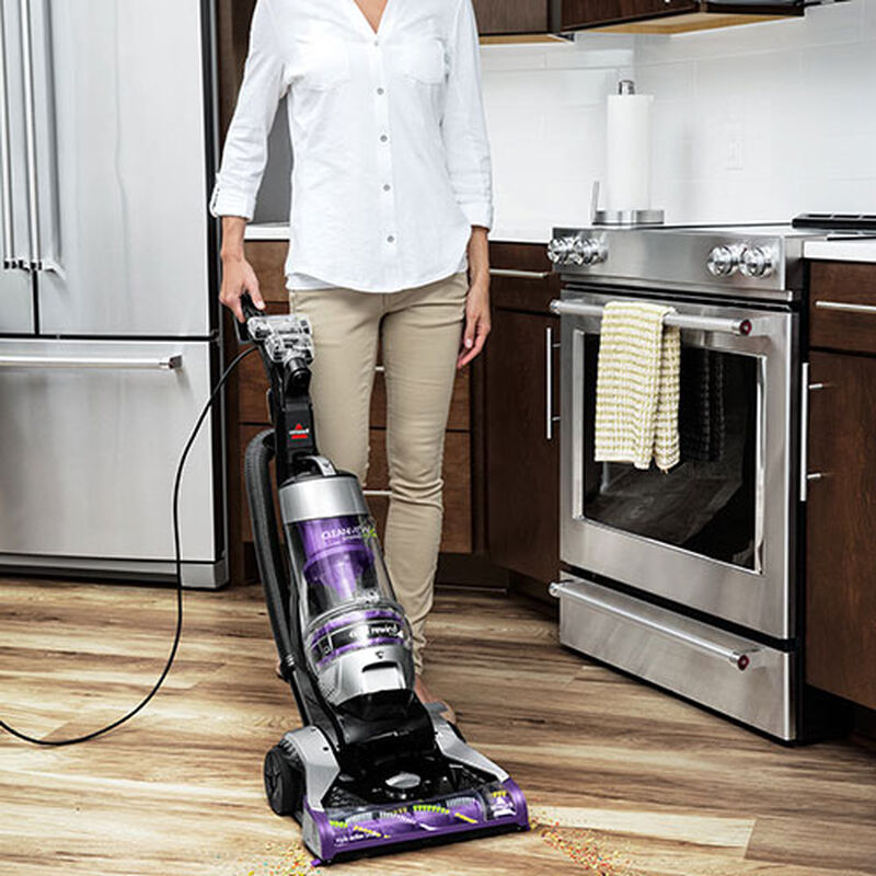 CleanView Pet Rewind 1820 BISSELL Vacuum Cleaner Bare Floor