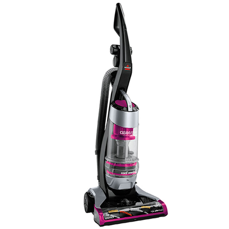 Cleanview Plus Rewind 13321 BISSELL Vacuum Cleaners Right