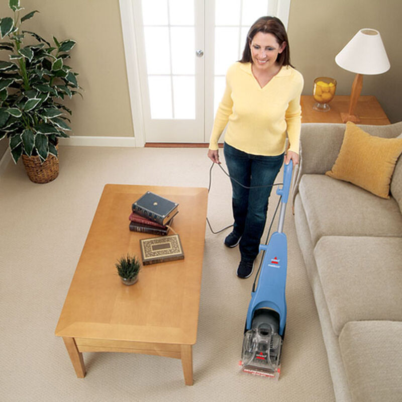 Powerease Carpet Cleaner 76R9 Carpet Cleaning