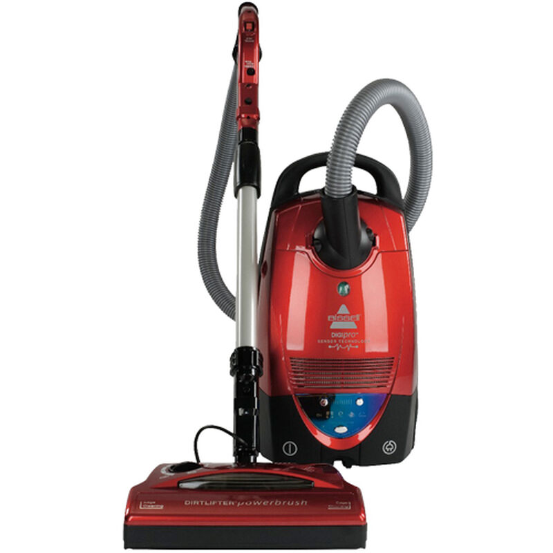 DigiPro Bagged Canister Vacuum 6900