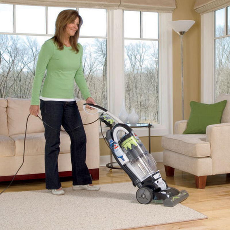 Trilogy MultiCyclonic Bagless Vacuum 81M9 multisurface