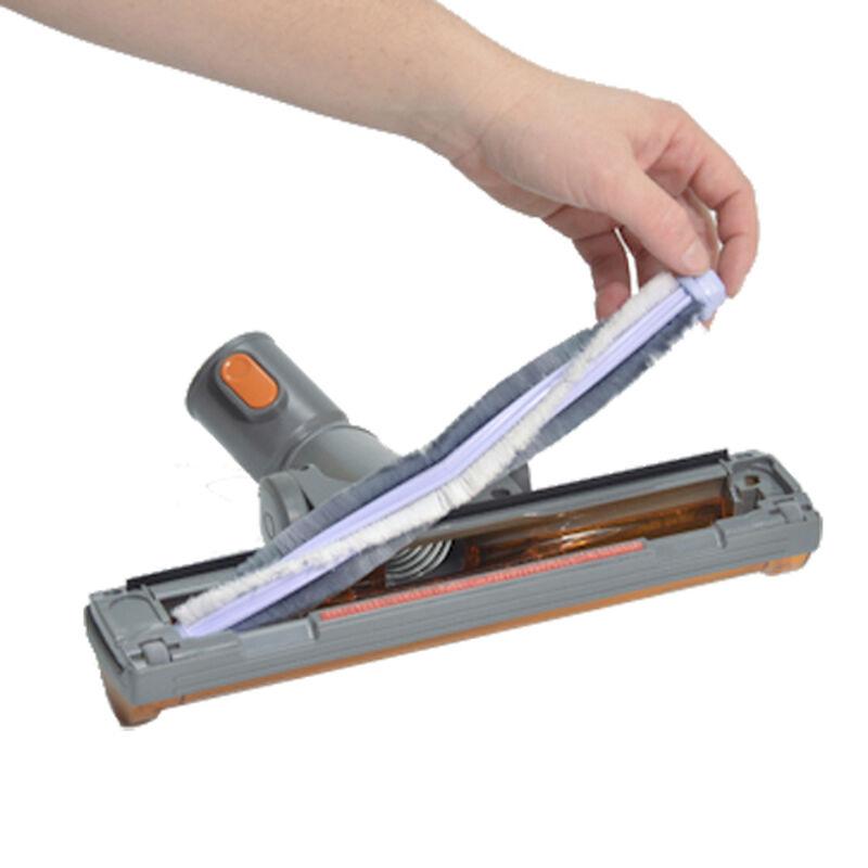 Hard Floor Expert Delicate Brush Roll 1602340 removal