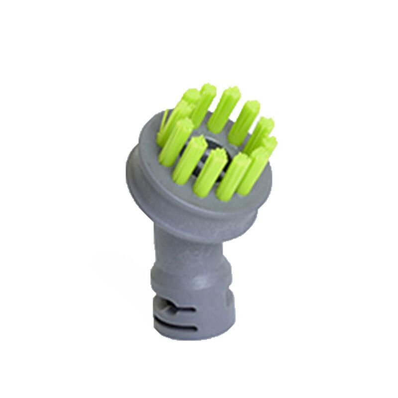 Green Detail Brush Powerfresh 1606712 BISSELL Steam Cleaner Parts