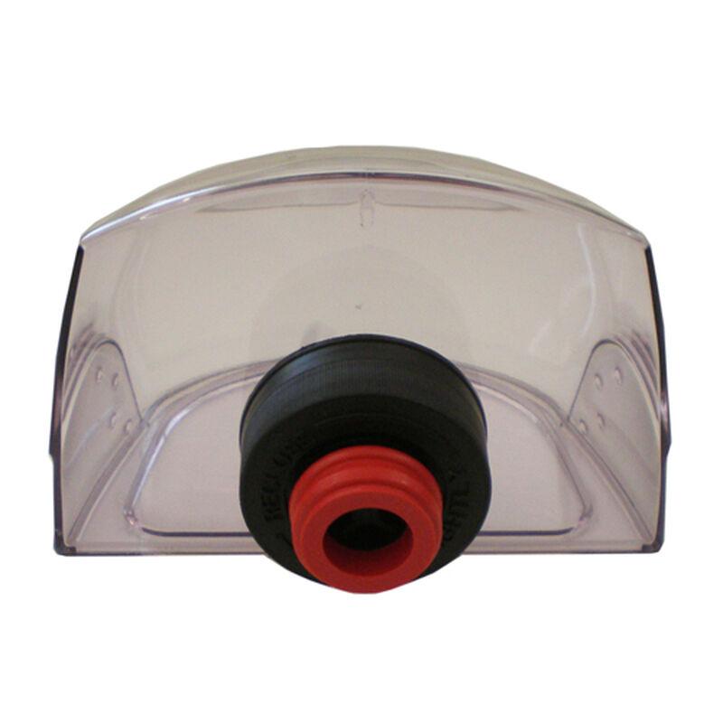 Carpet Cleaner Solution Tank 2032505 bottom