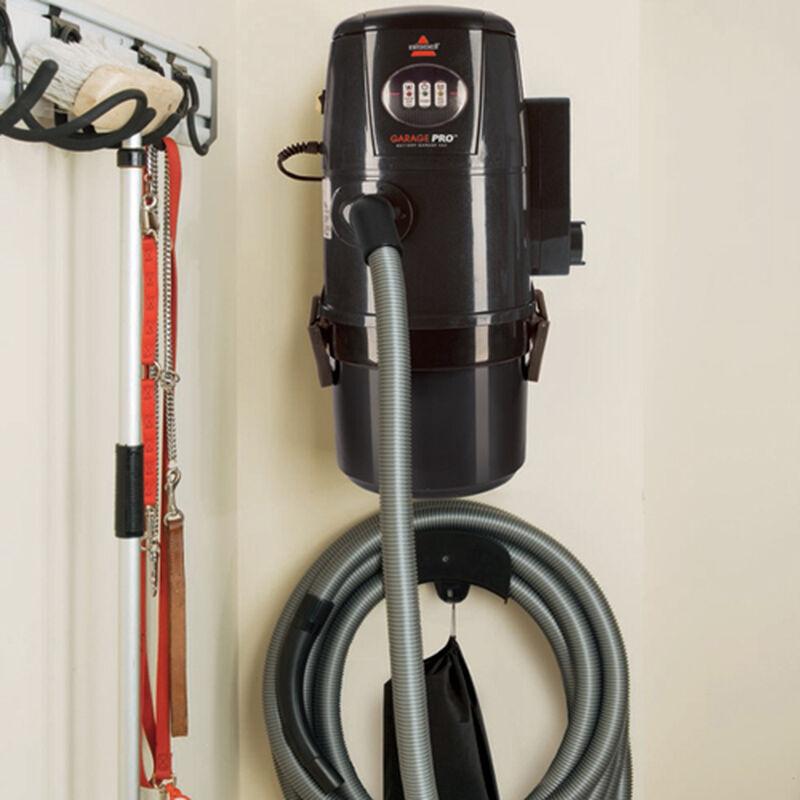 Garage Pro Wet Dry Vacuum 43Z38 garage wall