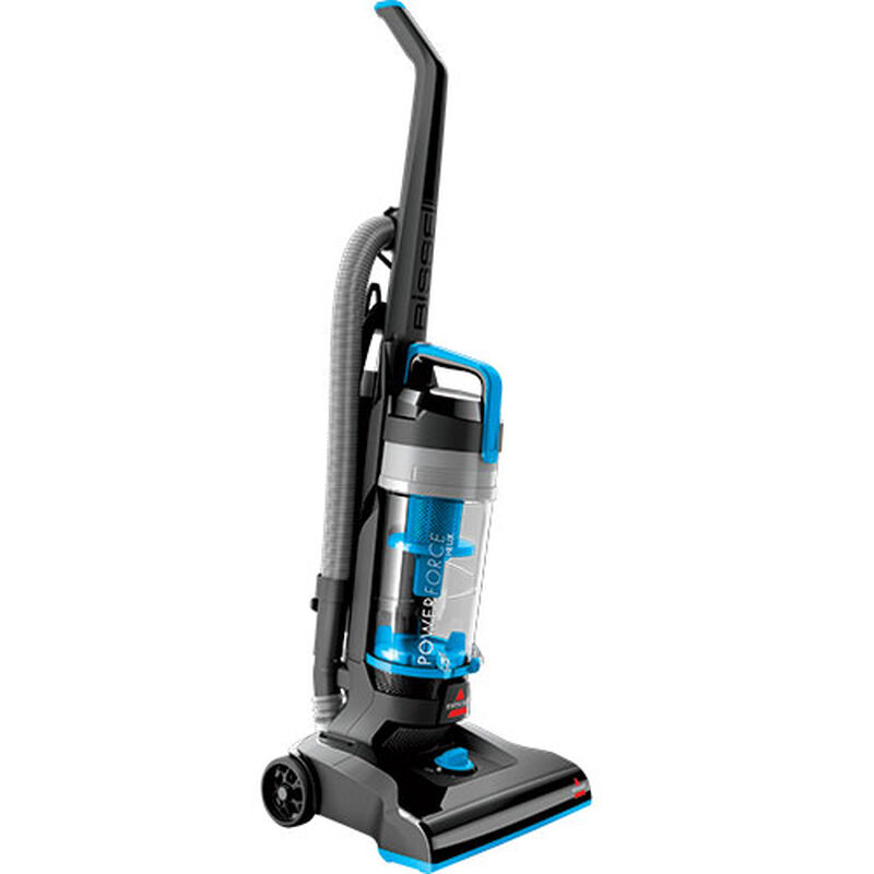Powerforce Helix Bagless Upright Vacuum Bissell