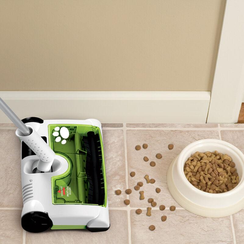 Pet Hair Eraser Carpet Sweeper 23T6 pet food