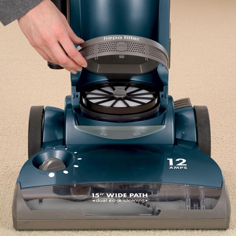 Healthy Home Vacuum 16N5F Hepa Filter