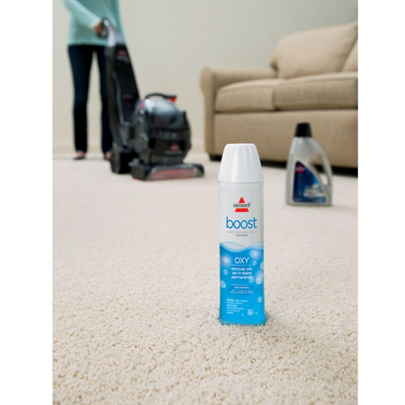 Oxy Boost Carpet Formula 1405a Carpet Cleaning