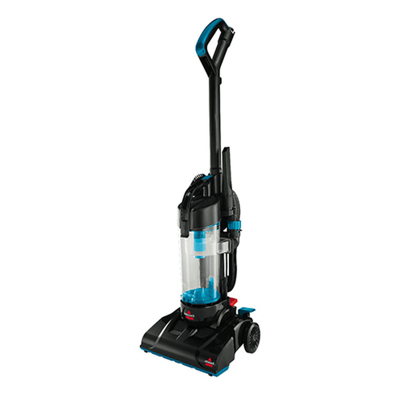 Powerforce Compact Vacuum 1520 Left Side View