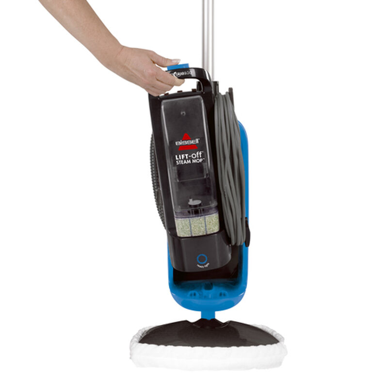 LiftOff Steam Mop 39W78 Steam Pod Removal