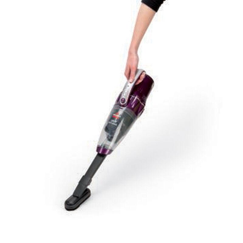 LiftOff 2 in 1 Cyclonic Vacuum 1189 dusting brush