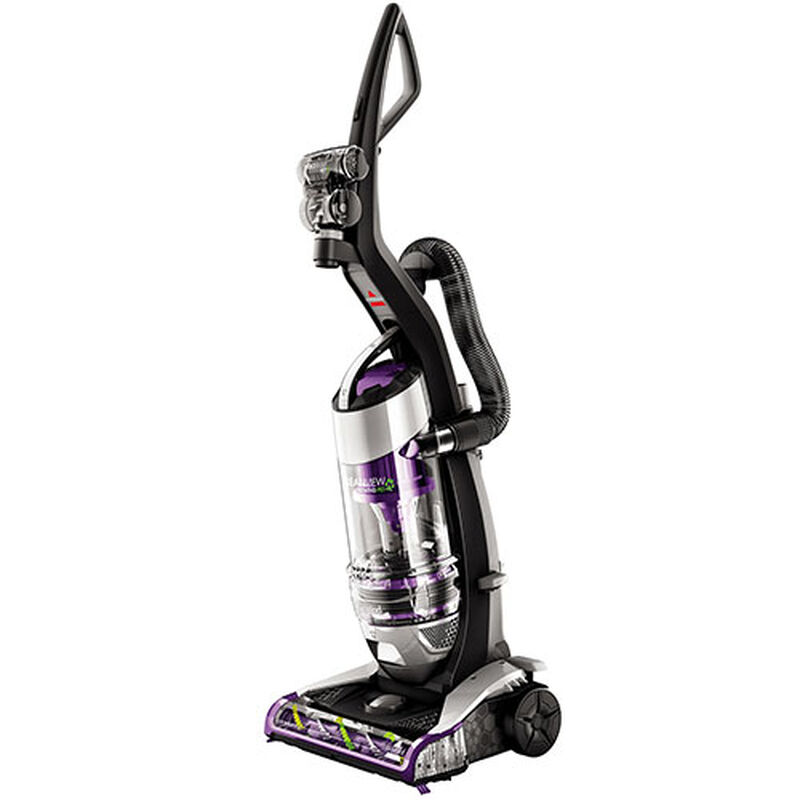 CleanView Pet Rewind 1820 BISSELL Vacuum Cleaner Left Angle View