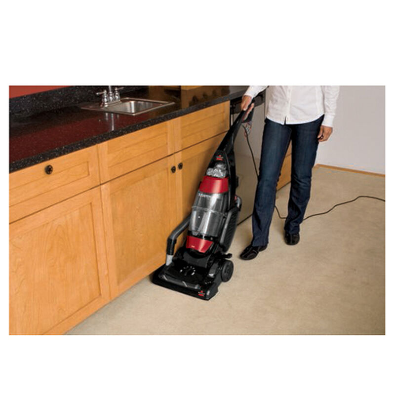 Total Floors Upright Vacuum Cupboard Base