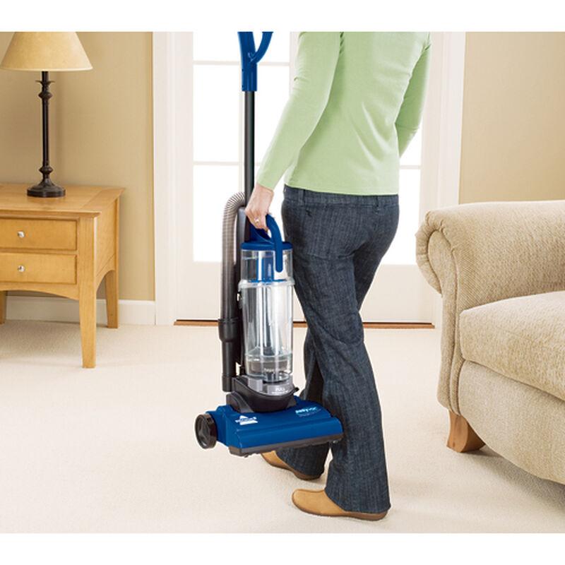 EasyVac Vacuum 3130 Lightweight Carrying Handle